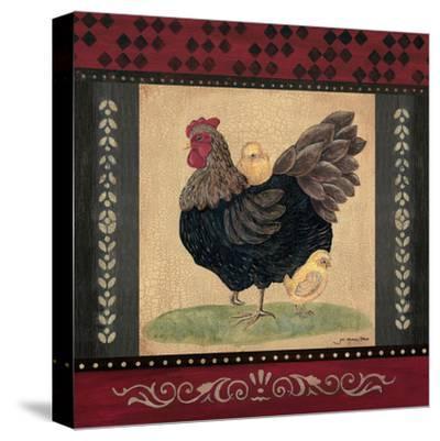 Cottage Hen