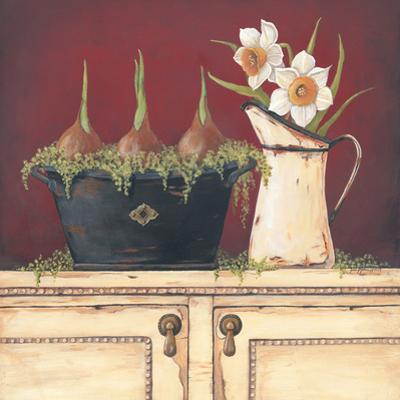 Early Spring by Jo Moulton