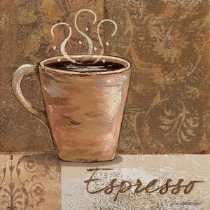 Espresso by Jo Moulton