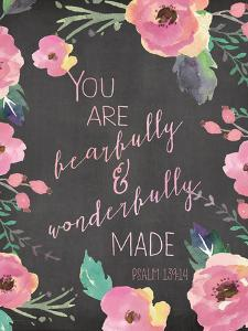 Fearfully and Wonferfully by Jo Moulton