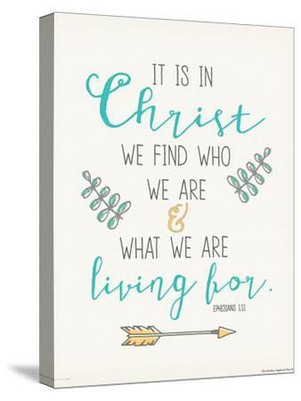Find Christ