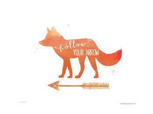 Follow Your Arrow by Jo Moulton