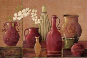 Glazed Spice by Jo Moulton