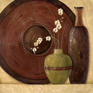 Harvest Harmony II by Jo Moulton