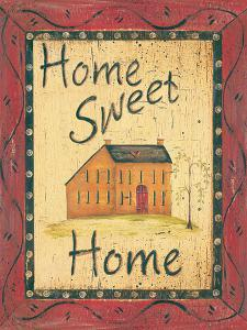 Home Sweet Home by Jo Moulton