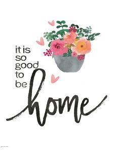 Home by Jo Moulton