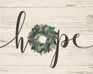 Hope Wreath by Jo Moulton