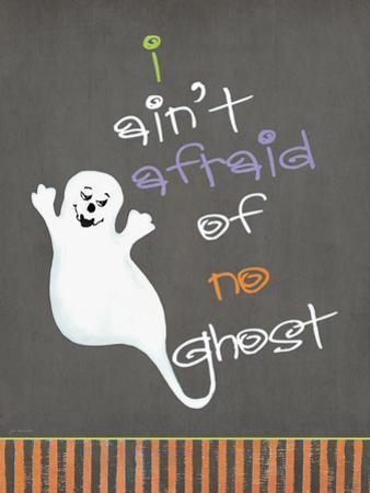 I Ain't Afraid