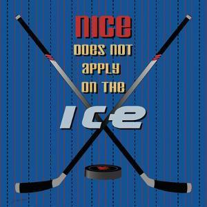 Ice by Jo Moulton