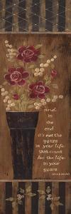In the End by Jo Moulton