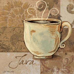 Java by Jo Moulton