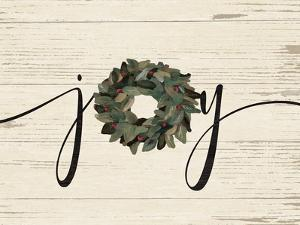 Joy Wreath by Jo Moulton