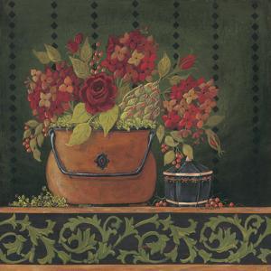 Kelsey's Bouquet by Jo Moulton