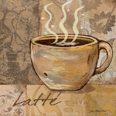 Latte by Jo Moulton