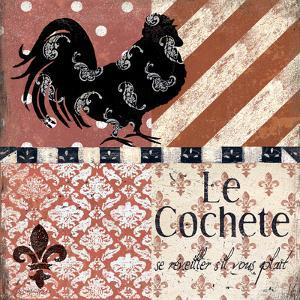 Le Cochete by Jo Moulton