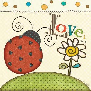 Love Bug by Jo Moulton