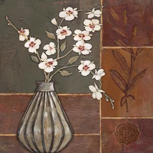 Orchid I by Jo Moulton