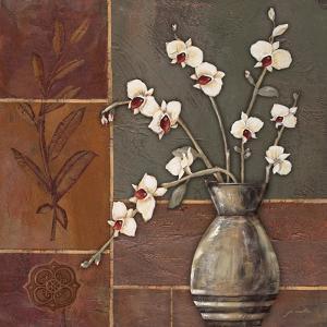 Orchid II by Jo Moulton