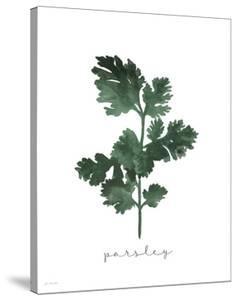 Parsley by Jo Moulton