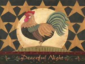 Peaceful Night by Jo Moulton