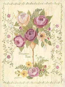 Romantiques Roses by Jo Moulton