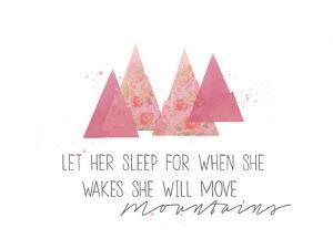 She Mountains by Jo Moulton