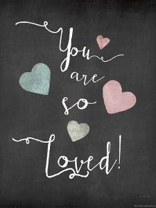 So Loved by Jo Moulton