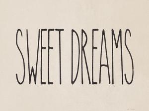 Sweet Dreams by Jo Moulton