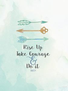 Take Courage by Jo Moulton