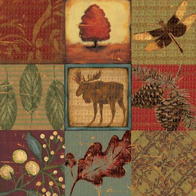 Teton Tapestry II