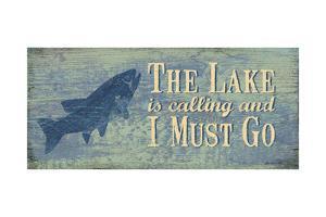 The Lake by Jo Moulton