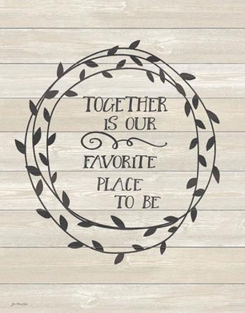 Together Is Our