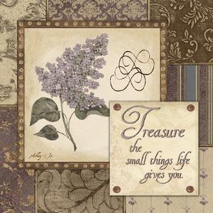 Treasure by Jo Moulton