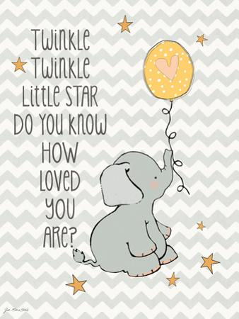 Twinkle Love by Jo Moulton