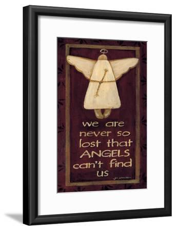 We are Never So Lost