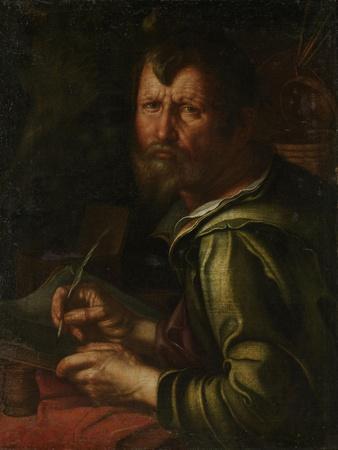 Evangelist Saint Luke