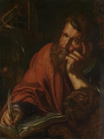 Evangelist Saint Mark