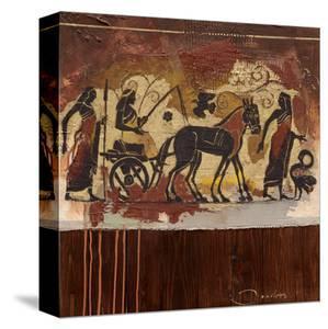 Etruscan Treasure by Joadoor