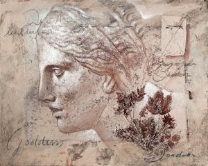 Goddess by Joadoor