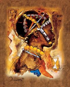 King of the Desert by Joadoor