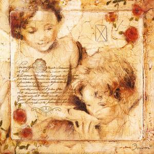 Les Anges, De Toute Mon Ame by Joadoor