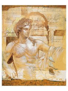 the Romans I by Joadoor