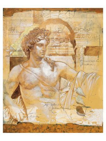 the Romans I