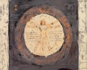 Vitruvian Theme by Joadoor