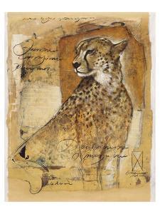 Wild Life I by Joadoor