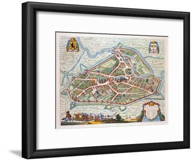 Aalst, 1649