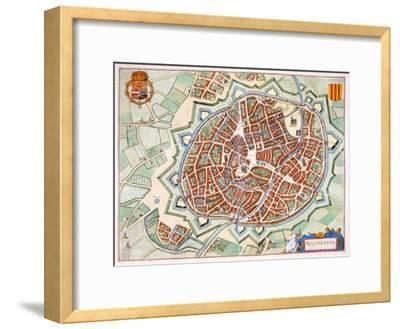 Mechelen, 1649