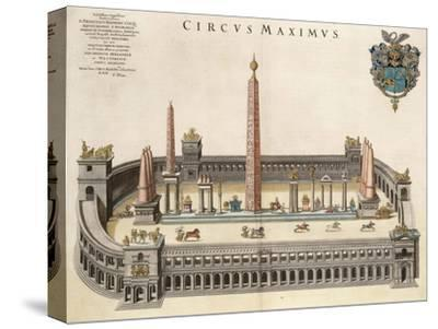 The Circus Maximus (From the Atlas Van Loo)