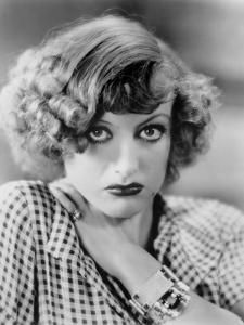 Joan Crawford Dans Les Annees 30