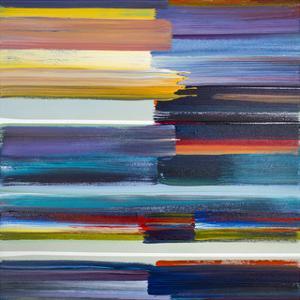 Treasured Time II by Joan Davis